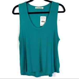We the Free Casual Tank Top NWT